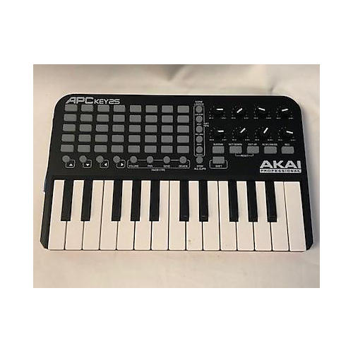 Akai Professional KEY25 MIDI Controller