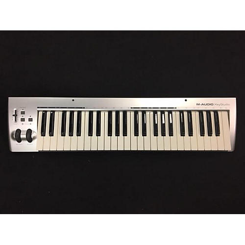 M-Audio KEYSTATION MIDI Controller