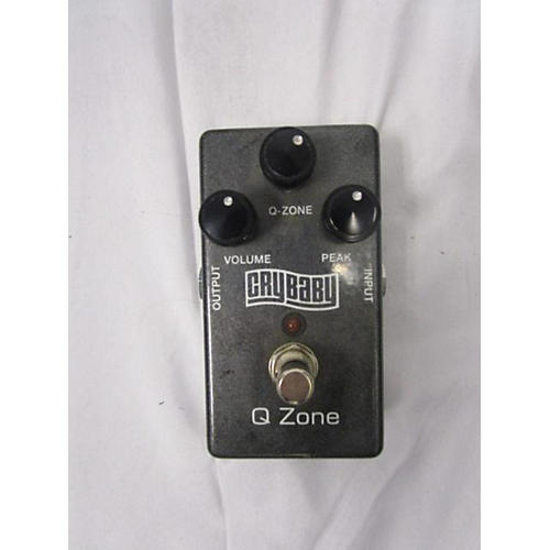 Dunlop KFKQZ1 Kerry King Limited Edition Q Zone Effect Pedal