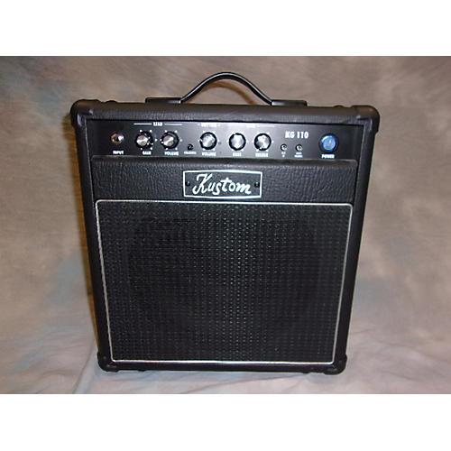 Kustom KG 110 Guitar Combo Amp