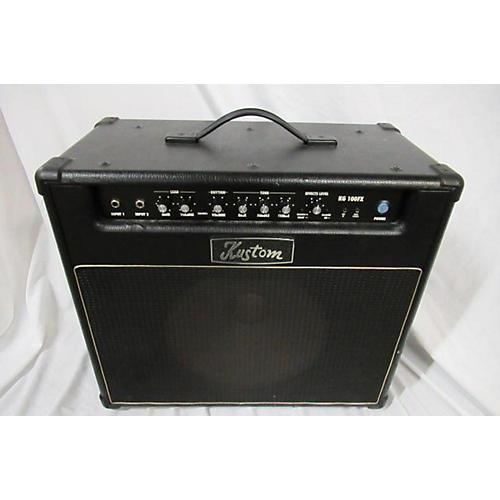 Kustom KG100FX112 Guitar Combo Amp