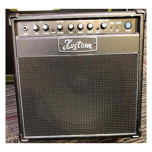 Kustom KG112FX Guitar Combo Amp