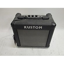 Kustom KGA10 Guitar Power Amp