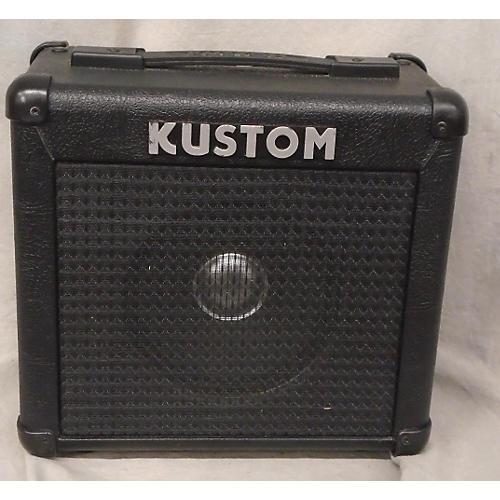 Kustom KGA10A NA Guitar Combo Amp
