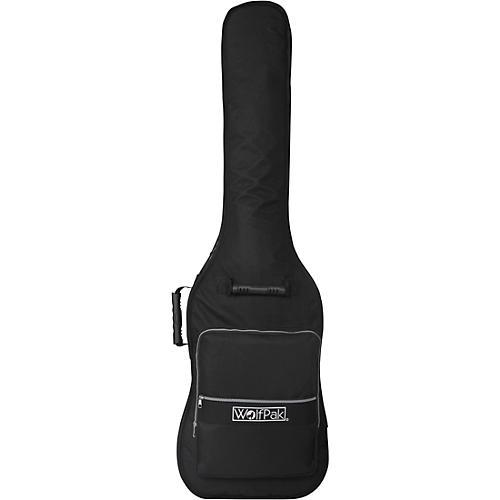 WolfPak KGWP-008 Electric Bass Guitar Gig Bag