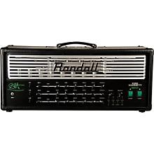 Randall KH103 Kirk Hammett Signature 120W Tube Guitar Amp Head Level 1