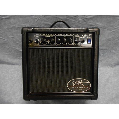 Randall KH15 Kirk Hammett Guitar Combo Amp