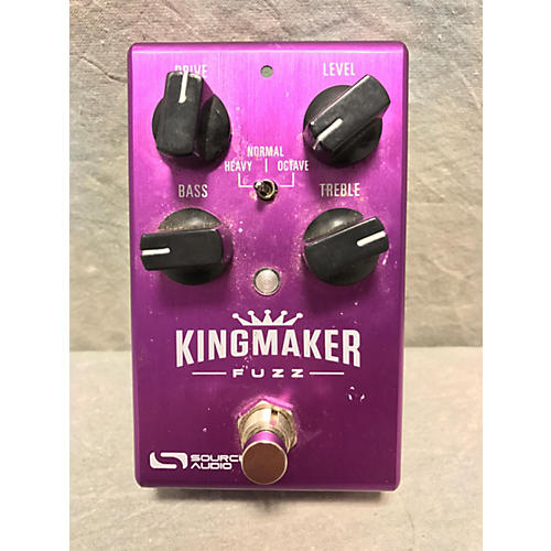 Source Audio KINGMAKER Effect Pedal