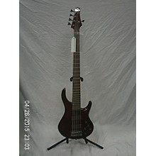MTD KINGSTON KZ 5 STRING Electric Bass Guitar