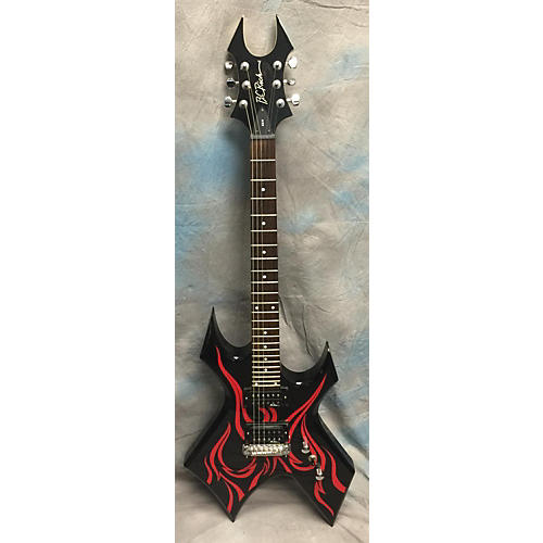 B.C. Rich KKW Solid Body Electric Guitar