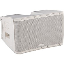 QSC KLA12 Active Line Array Speaker Level 1 White