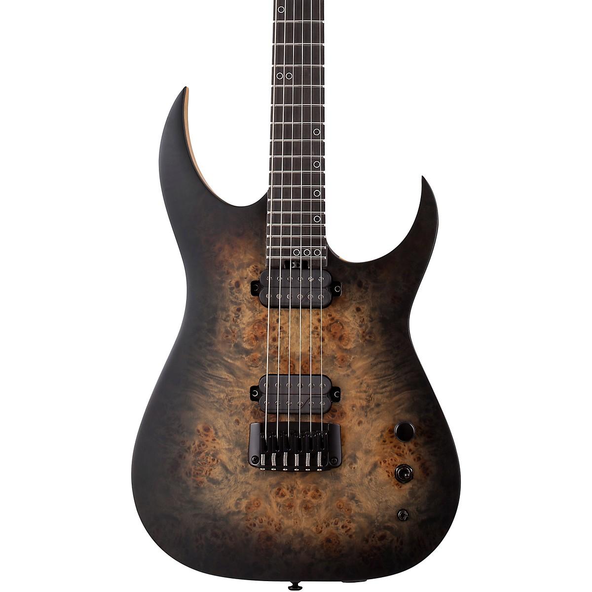 Schecter Guitar Research KM-6 MK-III Artist Electric Guitar