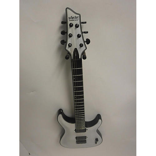 Schecter Guitar Research KM-6 Solid Body Electric Guitar