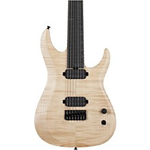 KM-7 MK-II Keith Merrow 7-String Electric Guitar Natural Pearl