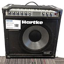 Hartke KM200 Keyboard Amp