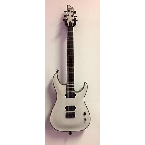 Schecter Guitar Research KM6 Solid Body Electric Guitar