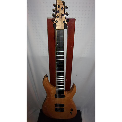Schecter Guitar Research KM7-MK2 Solid Body Electric Guitar