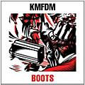 Alliance KMFDM - Boots thumbnail