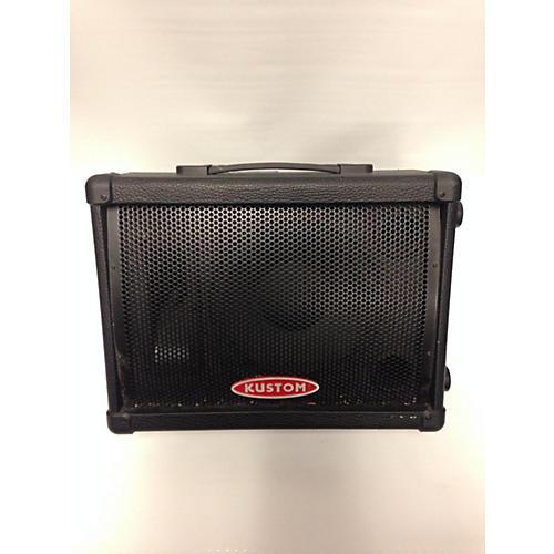 Kustom KMP10 Powered Monitor