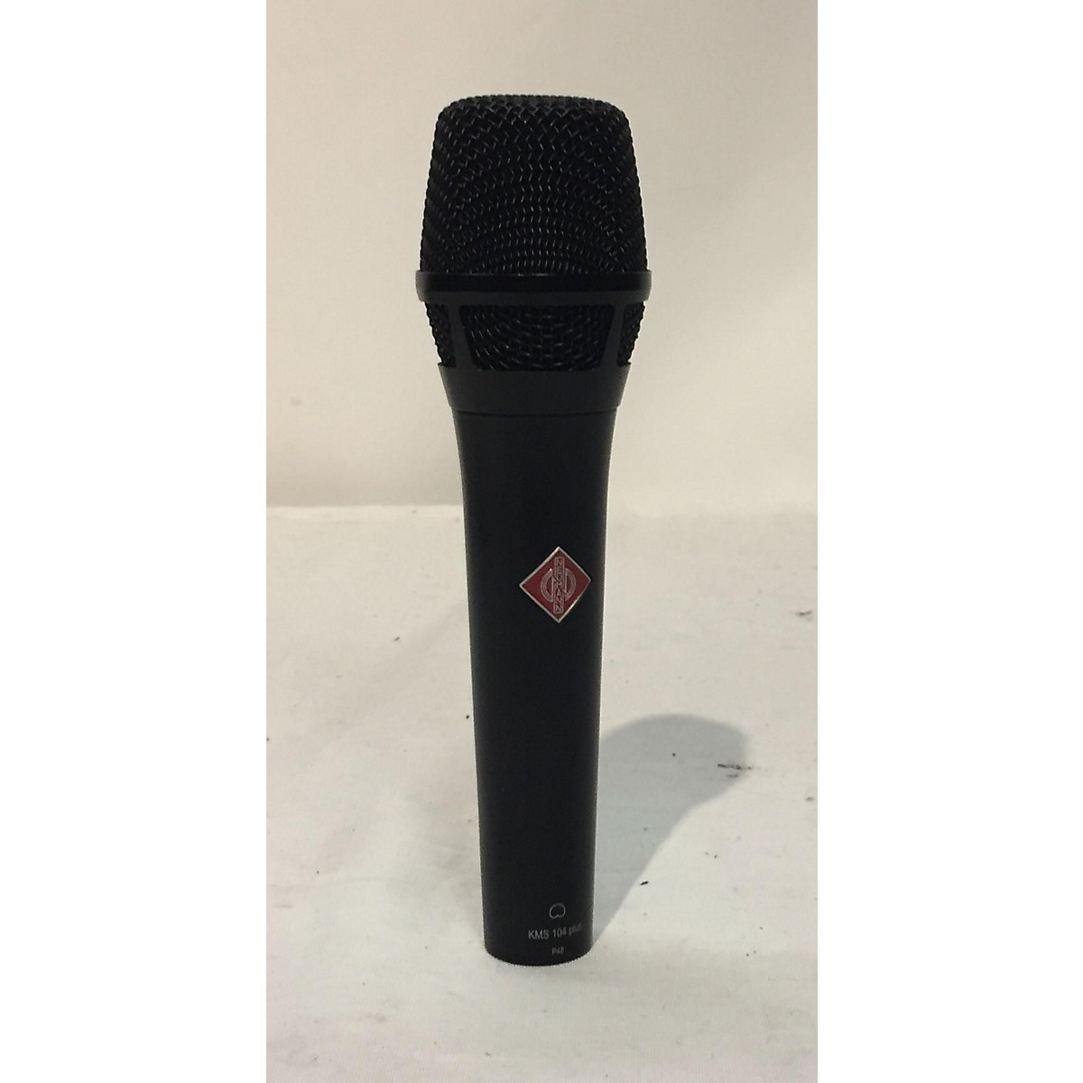 Neumann KMS104 Plus Condenser Microphone