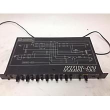 Korg KMX-62 Line Mixer