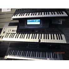 Technics KN6000 Arranger Keyboard