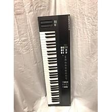 Native Instruments KOMPLE KONTROL S61 MIDI Controller