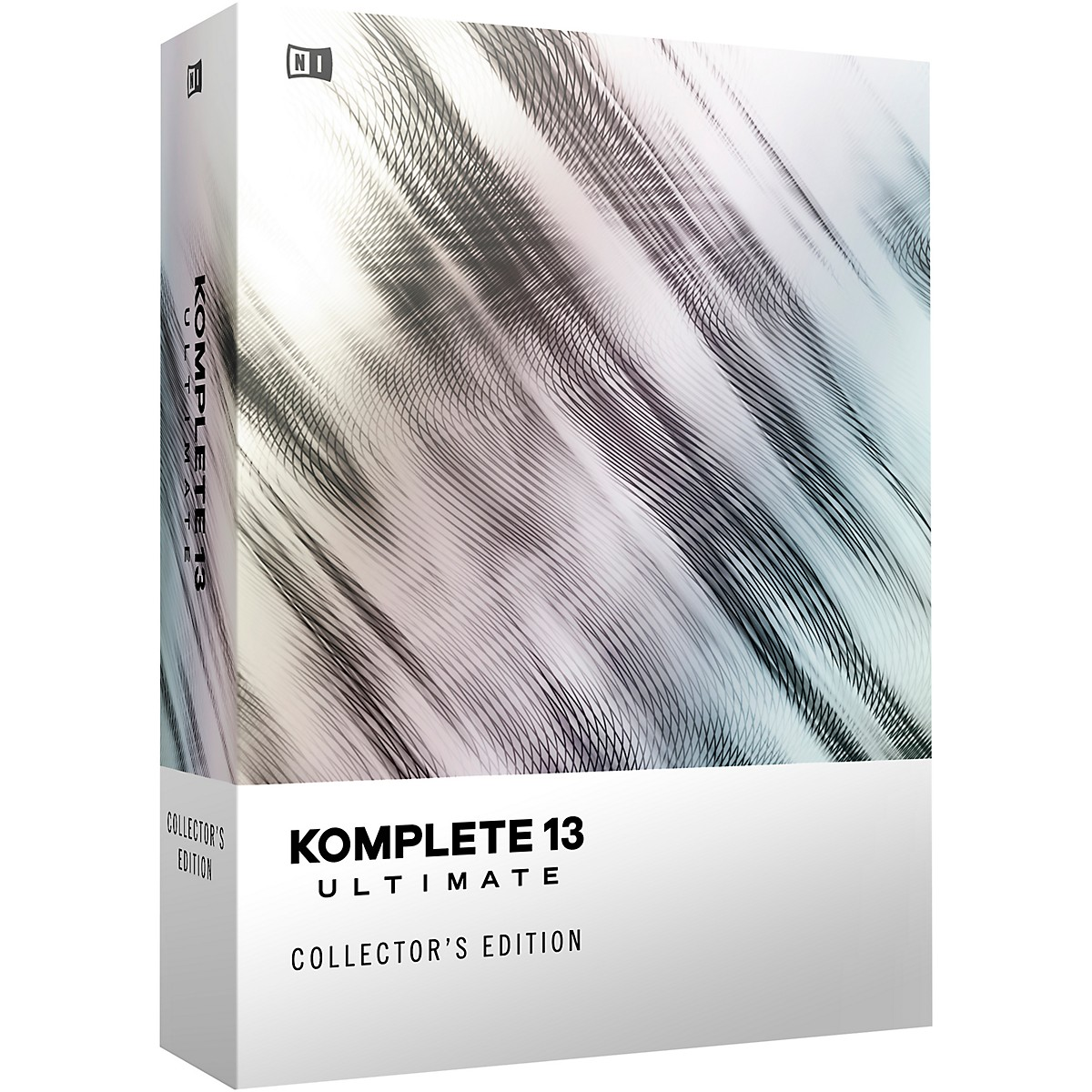 Native Instruments KOMPLETE 13 ULTIMATE Collector's Edition Upgrade for ULTIMATE
