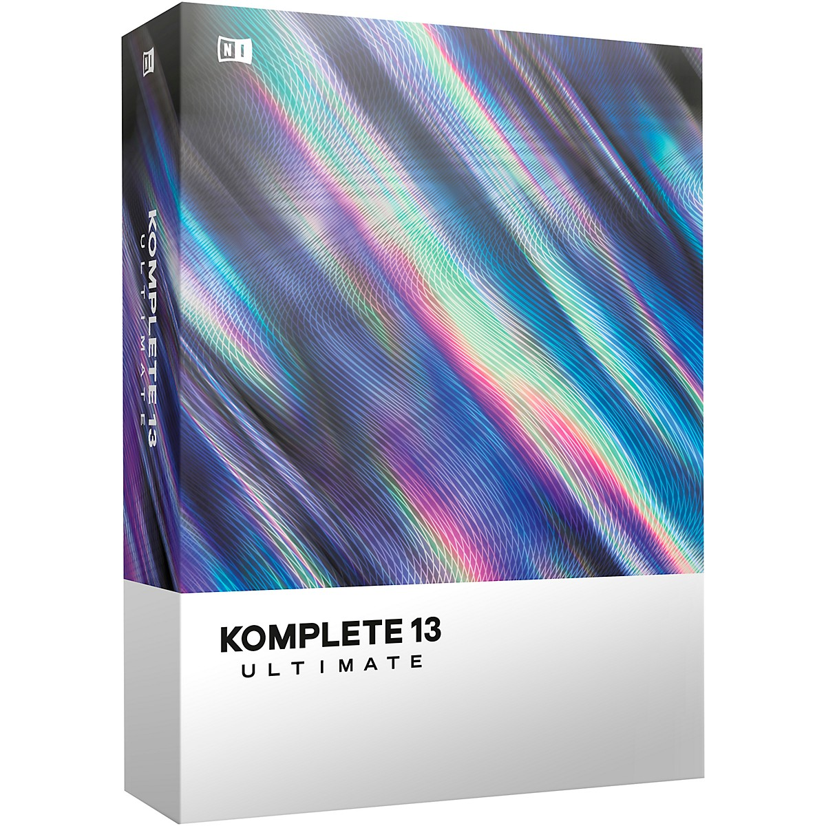 Native Instruments KOMPLETE 13 ULTIMATE Update