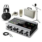 KOMPLETE Audio 6 K52 and 990 Package