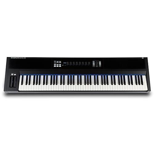 Native Instruments KOMPLETE KONTROL S88 Keyboard Controller