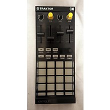 Native Instruments KONTROL F1 Production Controller