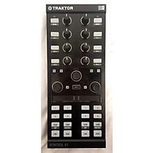 Native Instruments KONTROL X1MKII DJ Controller