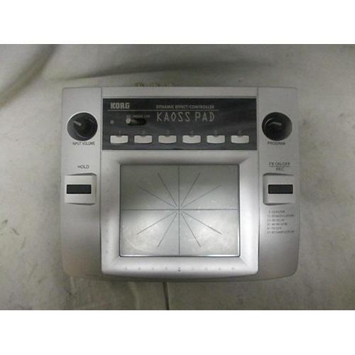 Korg KP-1 MIDI Controller