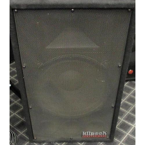 Klipsch KP 3002 Unpowered Speaker