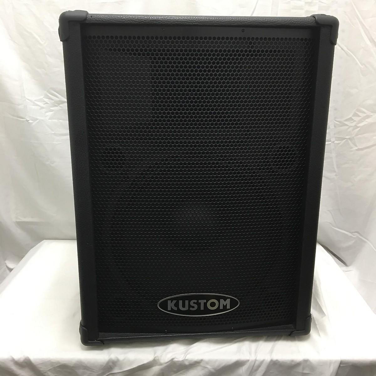 Kustom KPC 15 Unpowered Speaker Unpowered Speaker