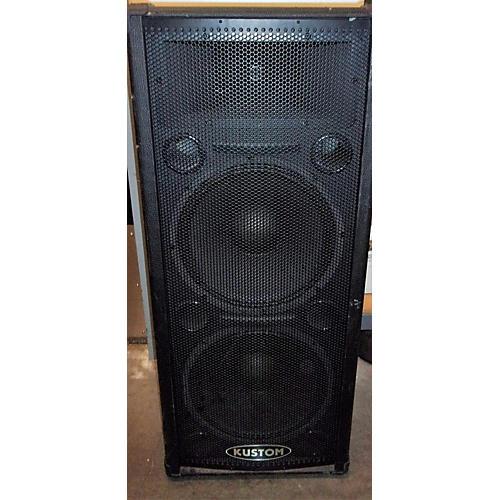 Kustom KPC 215 Unpowered Speaker
