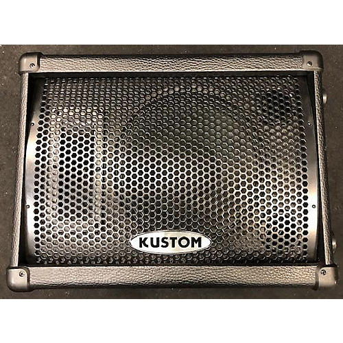 Kustom KPC10MP Powered Speaker