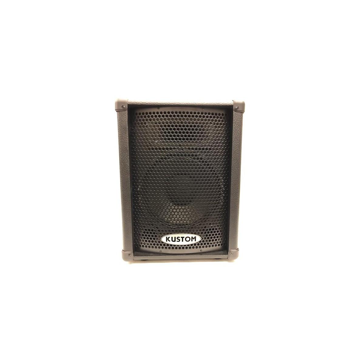 Kustom PA KPC10P Powered Speaker