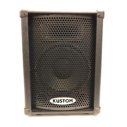 Kustom PA KPC10P Powered Speaker