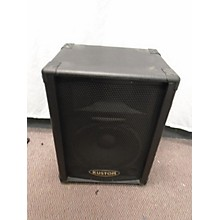 Kustom PA KPC12 Unpowered Speaker