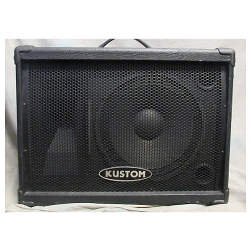 Kustom KPC12M Unpowered Monitor