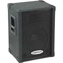 """Kustom KPC12P 12"""" Powered PA Speaker"""