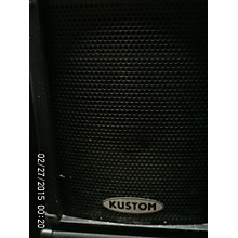 Kustom KPC12P Powered Speaker