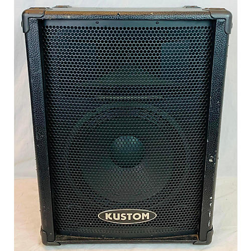 Kustom PA KPC12P Powered Speaker