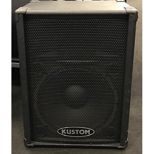 Kustom KPC15 Powered Speaker