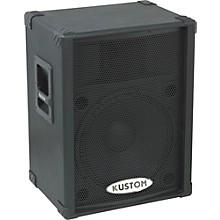"""Kustom PA KPC15P 15"""" Powered PA Speaker Level 1"""