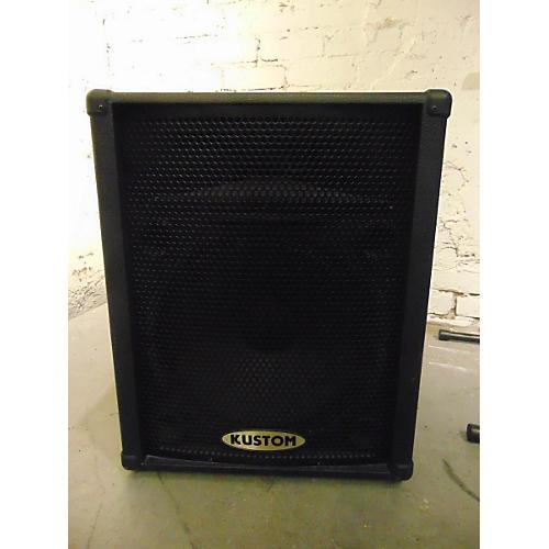 Kustom PA KPC15P 15IN 250W Powered Speaker