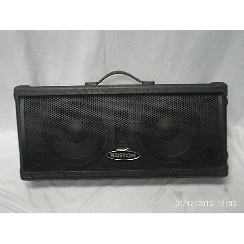 Kustom PA KPC210M Unpowered Speaker