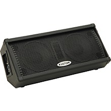 "Kustom KPC210MP Dual 10"" Powered Monitor Speaker Level 1"